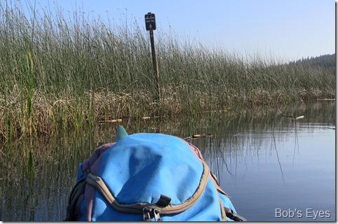 canoetrailupperklamathlake