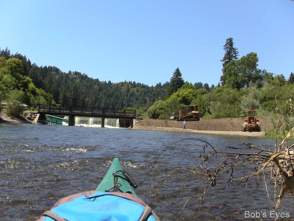 Lower Russian River 80