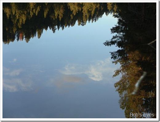 reflectionspragueriver