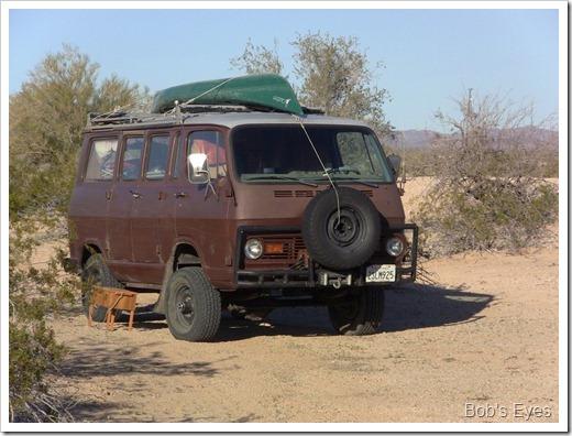 campedvan