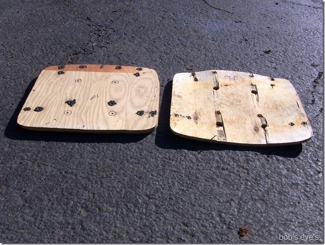 seatboards
