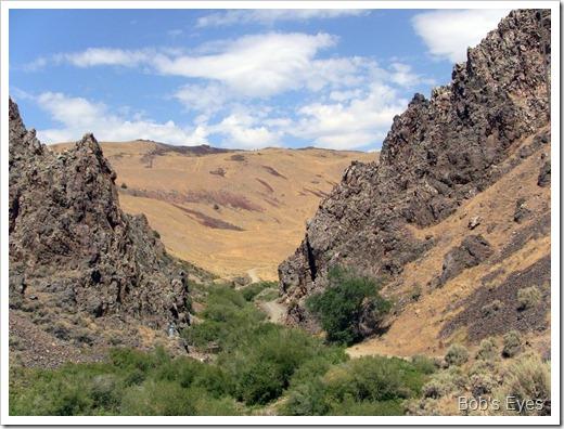canyonroad