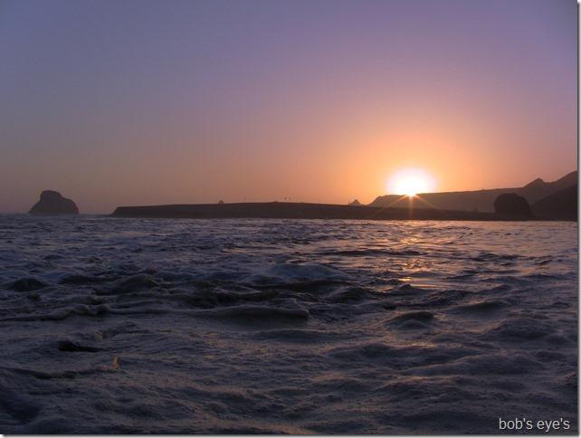 sunsetmouth