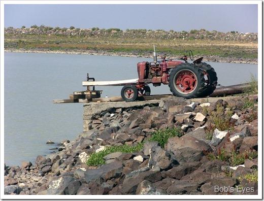 tractorpump