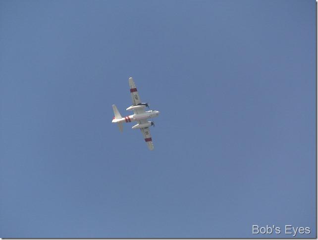 fireplane