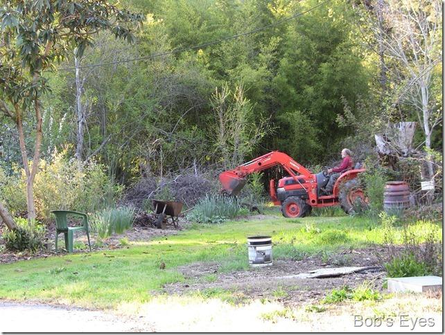 tractormulch