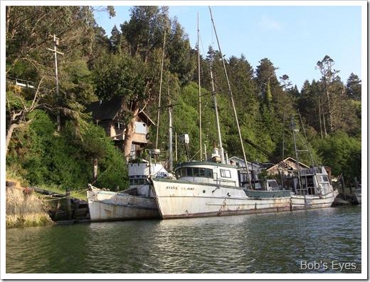 oldboats