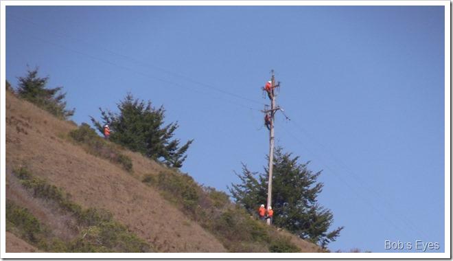 setingpole