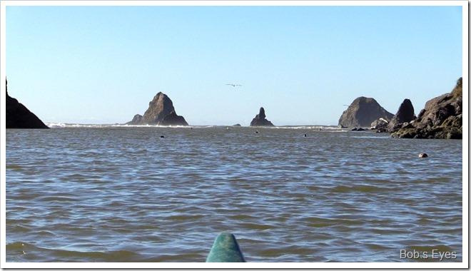 rivermouth
