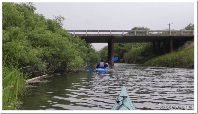 creekbridge