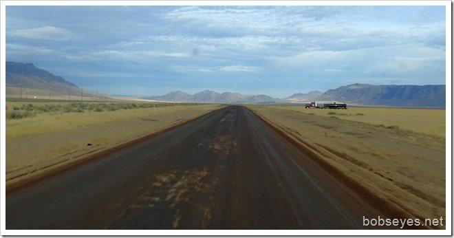 truckroad