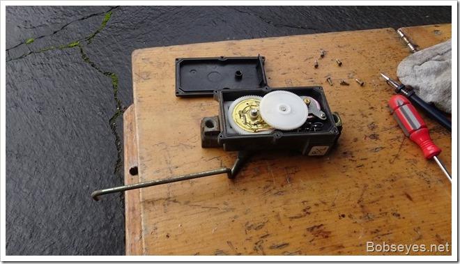 actuatorlock